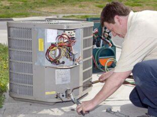 air conditioning service brisbane