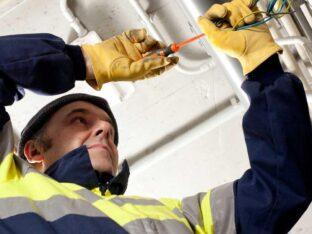 aircon install